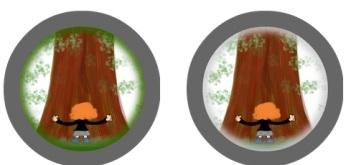 designs 3 tree hugging