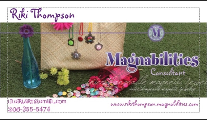 Magnabilities Biz Card