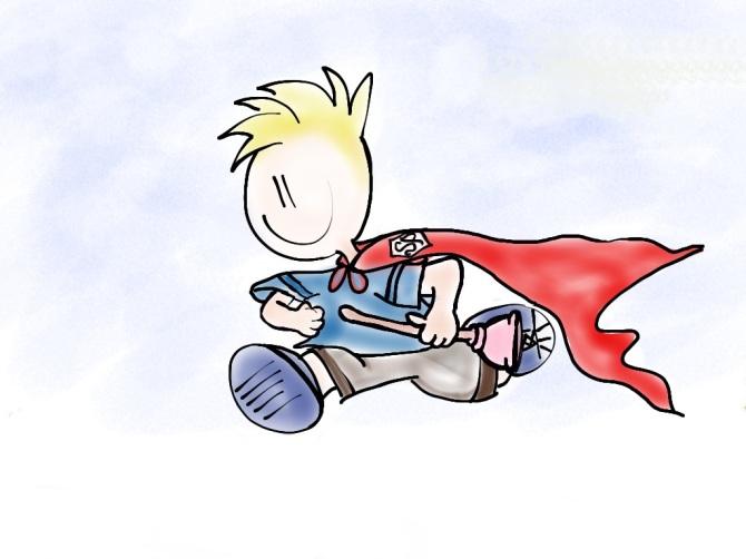 Super Pooper