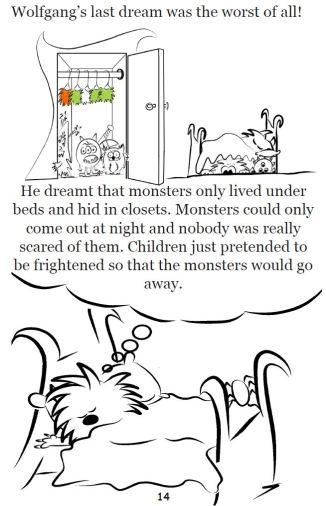 monster pg14